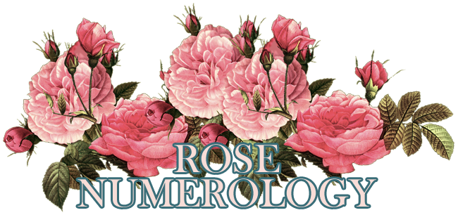 Link to Rose Numerology