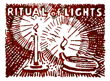 Ritual of Lights